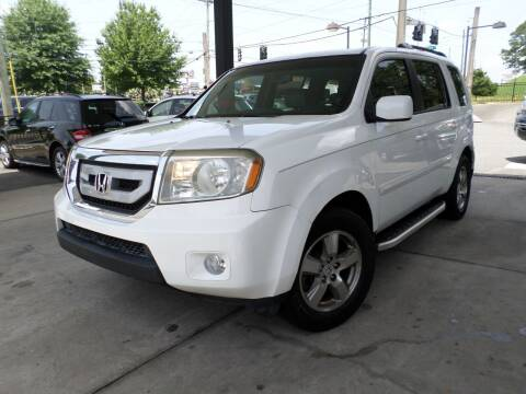 2011 Honda Pilot for sale at Michael's Imports in Tallahassee FL