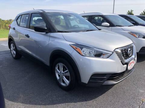 2020 Nissan Kicks for sale at Rick Hill Auto Credit in Dyersburg TN