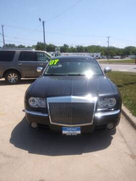 2007 Chrysler 300 for sale at Arak Auto Brokers in Kankakee IL