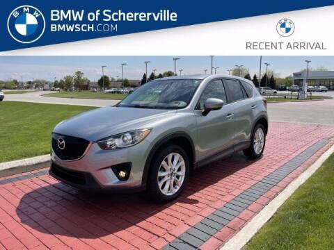 2014 Mazda CX-5 for sale at BMW of Schererville in Shererville IN