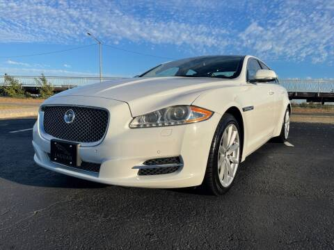 2013 Jaguar XJ for sale at US Auto Network in Staten Island NY