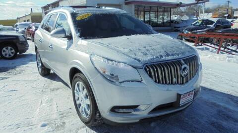 2015 Buick Enclave for sale at Absolute Motors 2 in Hammond IN