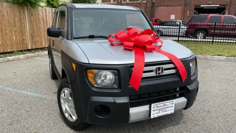 2007 Honda Element for sale at Speedway Motors in Paterson NJ
