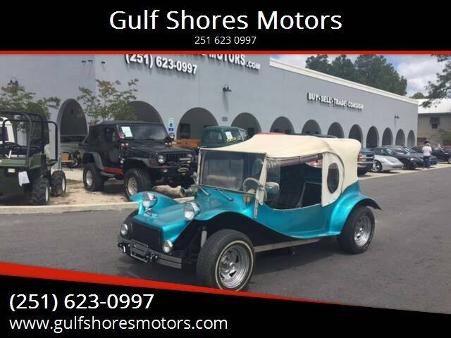 1974 Volkswagen Beetle for sale at Gulf Shores Motors in Gulf Shores AL