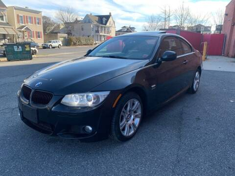 2012 BMW 3 Series for sale at Amicars in Easton PA