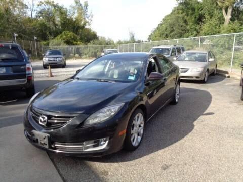 2009 Mazda MAZDA6 for sale at MR DS AUTOMOBILES INC in Staten Island NY