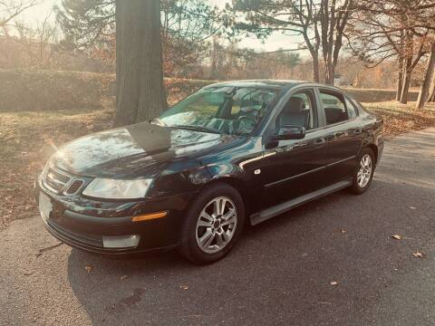 2004 Saab 9-3 for sale at Morris Ave Auto Sale in Elizabeth NJ