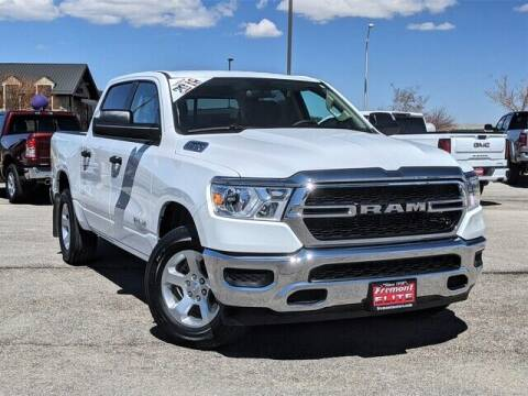 2019 RAM Ram Pickup 1500 for sale at Rocky Mountain Commercial Trucks in Casper WY