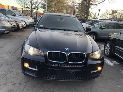 2014 BMW X6 for sale at Welcome Motors LLC in Haverhill MA