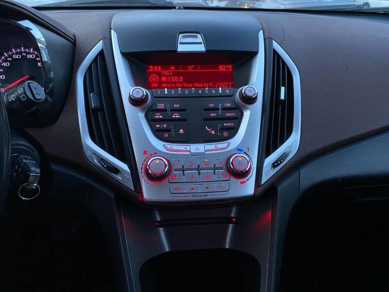 2011 GMC Terrain AWD SLT-1 4dr SUV - Philladelphia PA