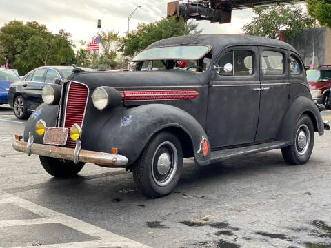 1937 Dodge Polara for sale at KD's Auto Sales in Pompano Beach FL