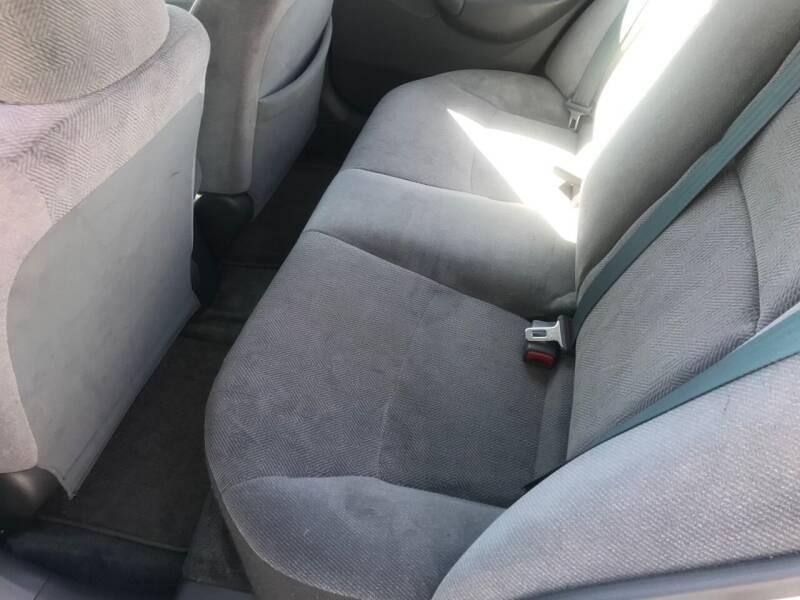 2002 Honda Civic LX 4dr Sedan - Portland OR