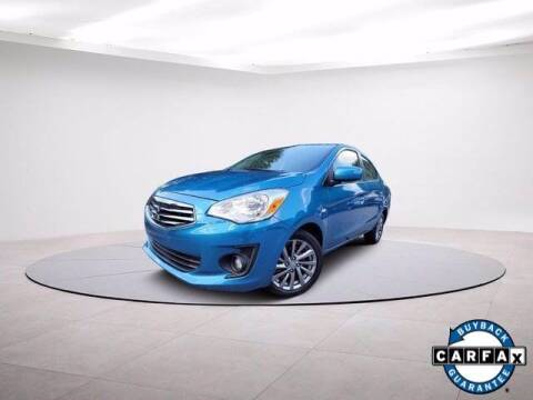 2018 Mitsubishi Mirage G4 for sale at Carma Auto Group in Duluth GA
