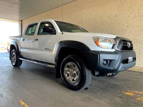 2014 Toyota Tacoma for sale at Drive Pros in Charles Town WV