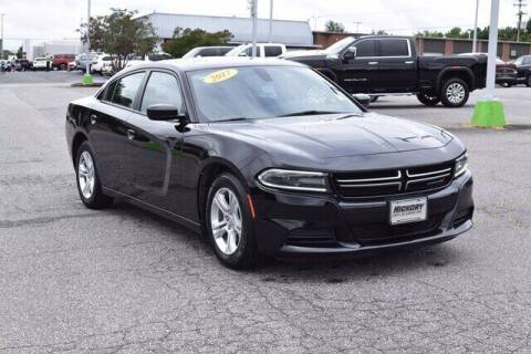 2017 Dodge Charger for sale at Hickory Used Car Superstore in Hickory NC
