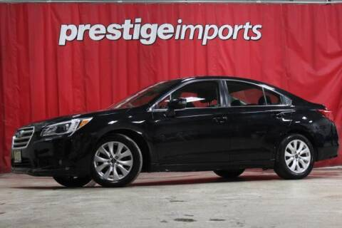 2017 Subaru Legacy for sale at Prestige Imports in St Charles IL