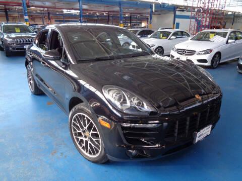 2015 Porsche Macan for sale at VML Motors LLC in Teterboro NJ
