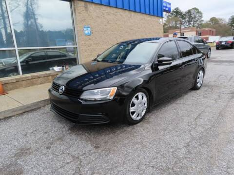 2014 Volkswagen Jetta for sale at 1st Choice Autos in Smyrna GA