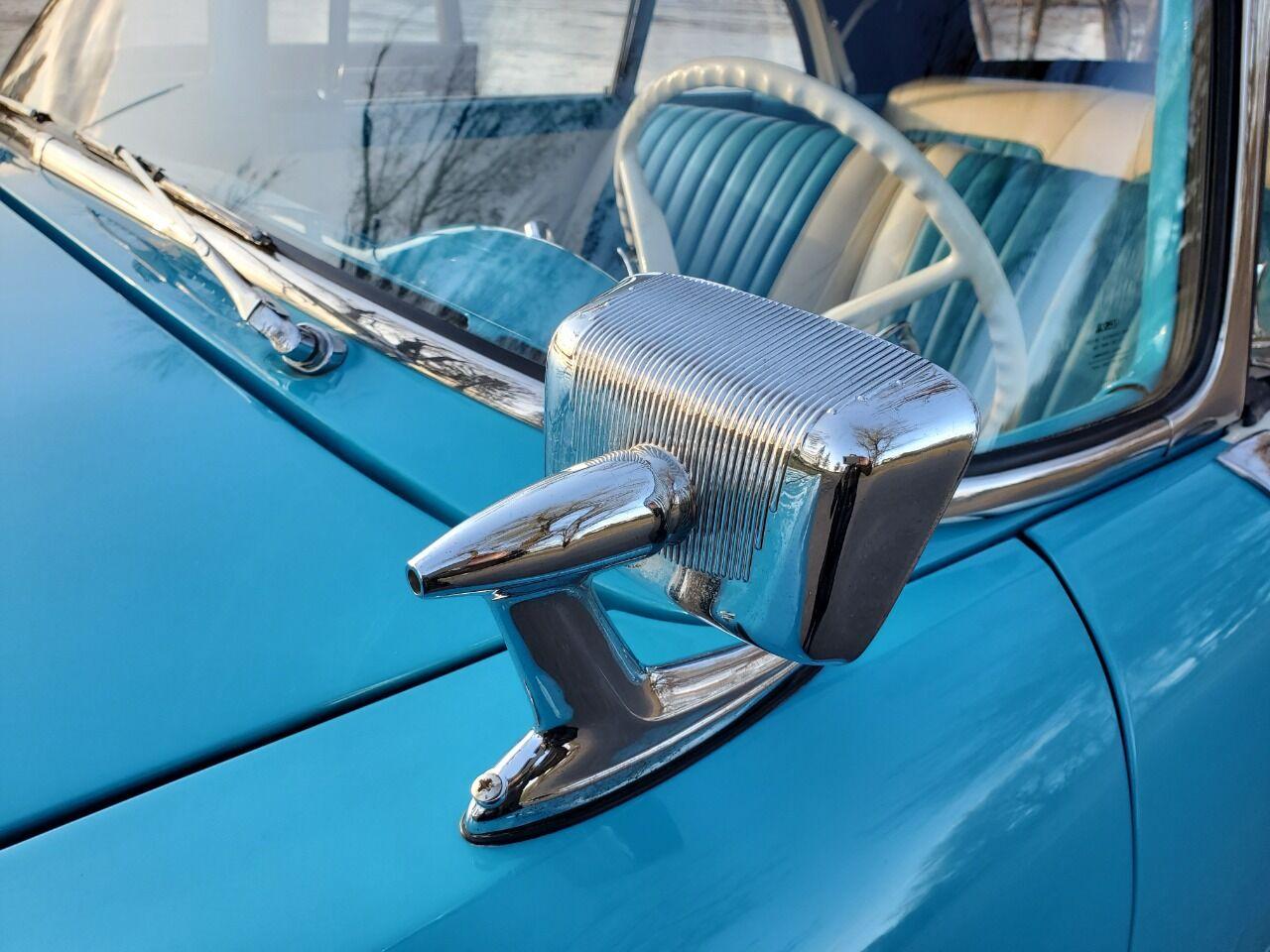 1956 Mercury Custom 92