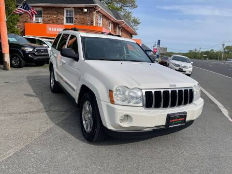 2007 Jeep Grand Cherokee for sale at Bloomingdale Auto Group - The Car House in Butler NJ