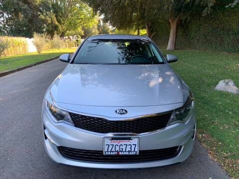 2018 Kia Optima for sale at Car Lanes LA in Glendale CA