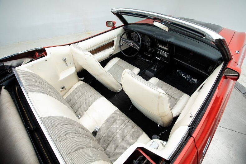 1973 Ford Mustang 42