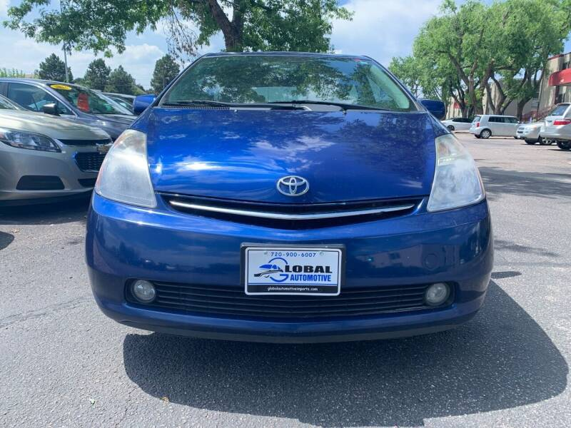 2008 Toyota Prius for sale at Global Automotive Imports in Denver CO