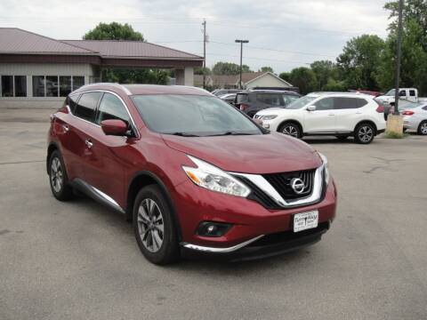 2017 Nissan Murano for sale at Turn Key Auto in Oshkosh WI