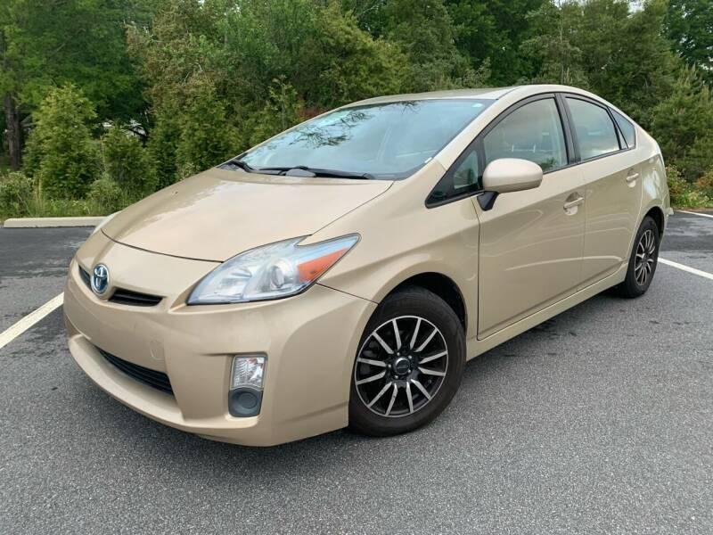 2011 Toyota Prius for sale at Georgia Car Shop in Marietta GA