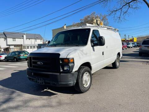 2011 Ford E-Series Cargo for sale at Kapos Auto, Inc. in Ridgewood, Queens NY