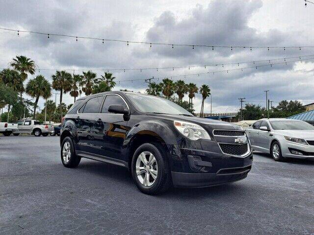 2014 Chevrolet Equinox for sale at Select Autos Inc in Fort Pierce FL