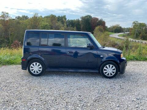 2004 Scion xB for sale at Skyline Automotive LLC in Woodsfield OH