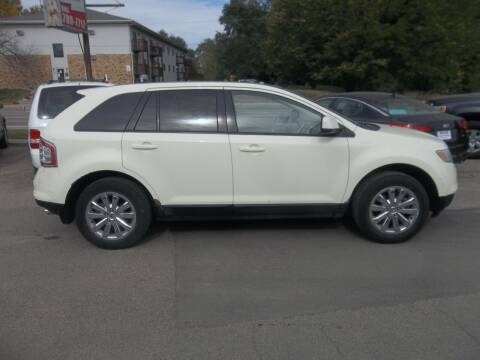 2007 Ford Edge for sale at A Plus Auto Sales in Sioux Falls SD