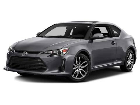 2014 Scion tC for sale at Tom Wood Honda in Anderson IN