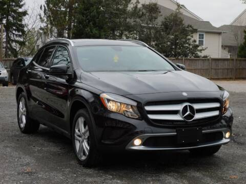 2015 Mercedes-Benz GLA for sale at Prize Auto in Alexandria VA