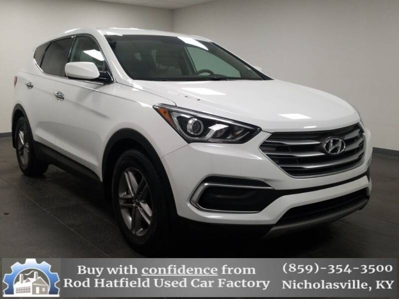 2018 Hyundai Santa Fe Sport for sale in Winchester, KY