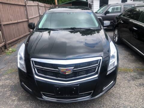 2017 Cadillac XTS Pro for sale at SuperBuy Auto Sales Inc in Avenel NJ