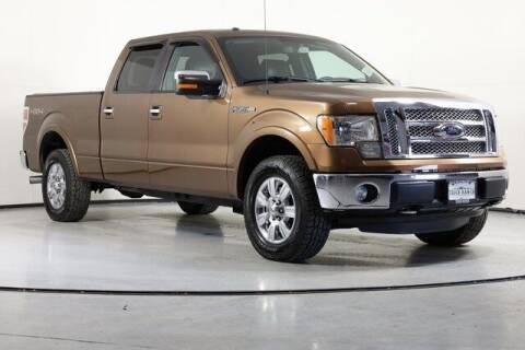 2012 Ford F-150 for sale at Truck Ranch in Twin Falls ID