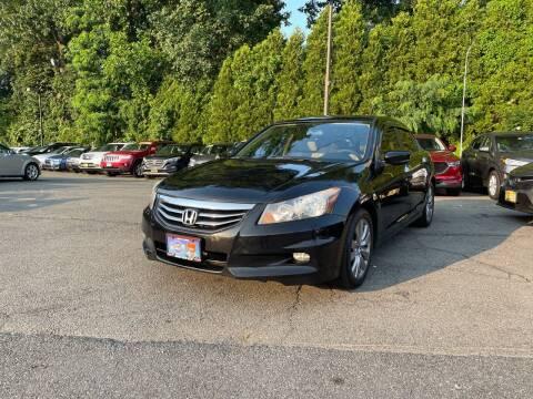 2011 Honda Accord for sale at Bloomingdale Auto Group in Bloomingdale NJ