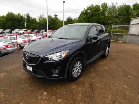 2015 Mazda CX-5 for sale at Paniagua Auto Mall in Dalton GA
