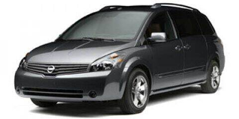 2007 Nissan Quest for sale at Contemporary Auto in Tuscaloosa AL