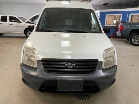 2012 Ford Transit Connect for sale at Ricky Auto Sales in Houston TX