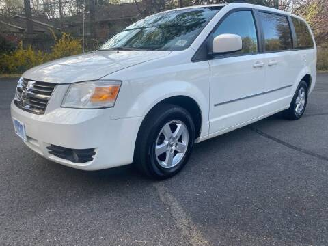 2010 Dodge Grand Caravan for sale at Car World Inc in Arlington VA