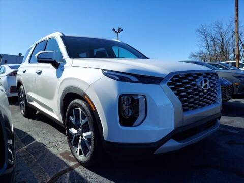 2021 Hyundai Palisade for sale at City Auto Park in Burlington NJ