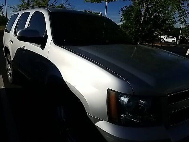 2014 Chevrolet Tahoe for sale at Lou Sobh Kia in Cumming GA