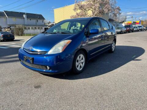 2008 Toyota Prius for sale at Kapos Auto, Inc. in Ridgewood, Queens NY