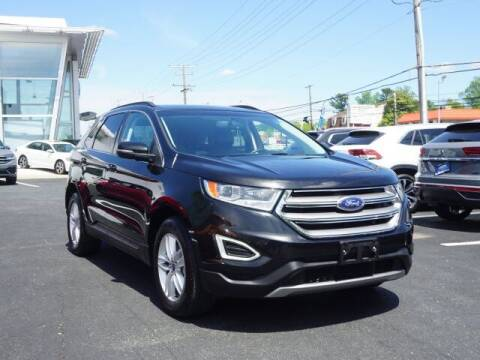 2015 Ford Edge for sale at Ron's Automotive in Manchester MD