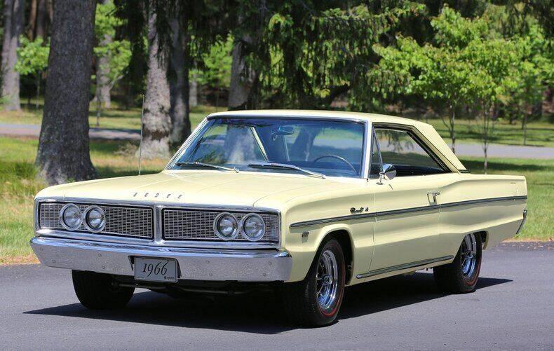 1966 Dodge Coronet for sale in Lakewood, NJ