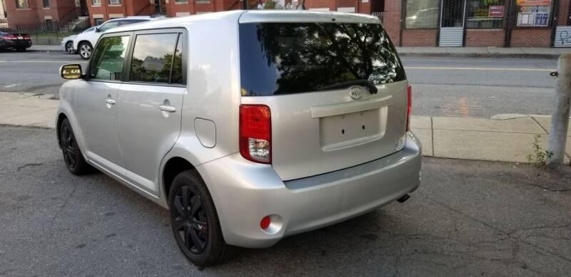 2012 Scion xB 4dr Wagon 4A - Roxbury MA