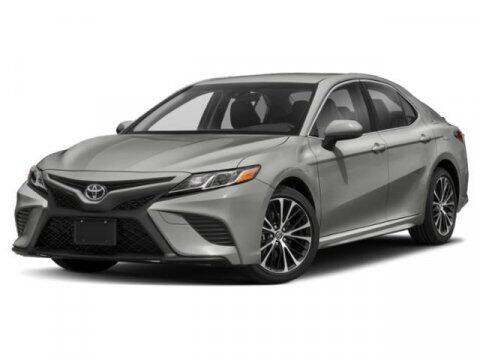 2020 Toyota Camry for sale at Stephen Wade Pre-Owned Supercenter in Saint George UT